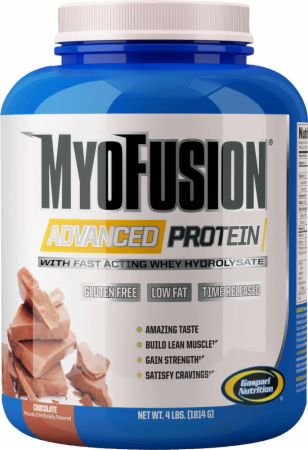 Myofusion Advanced Muscle Building Protein Review