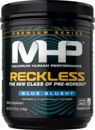 MHP Reckless, 30 Servings
