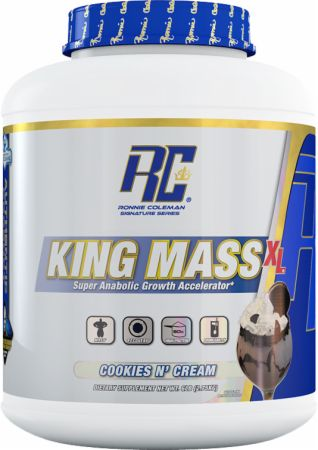 Ronnie Coleman Signature Series King Mass XL, 6 lbs
