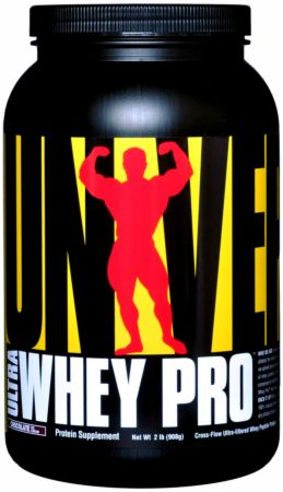 Universal Nutrition Ultra Whey Pro 2 lbs
