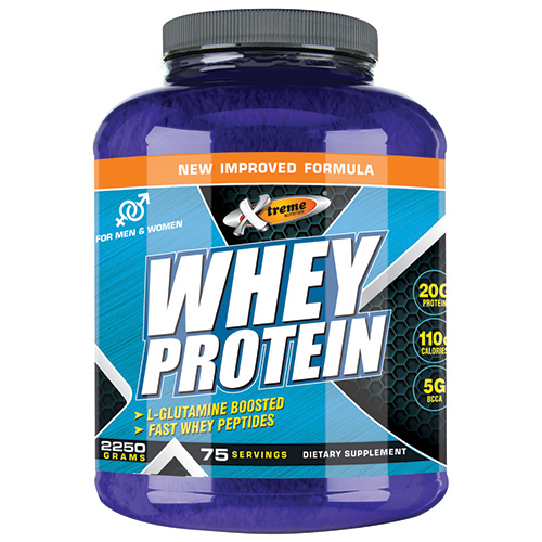 Xtreme Nutrition Whey Protein 2.25 Kg