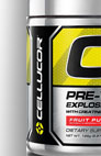 Top Selling Pre-Workout